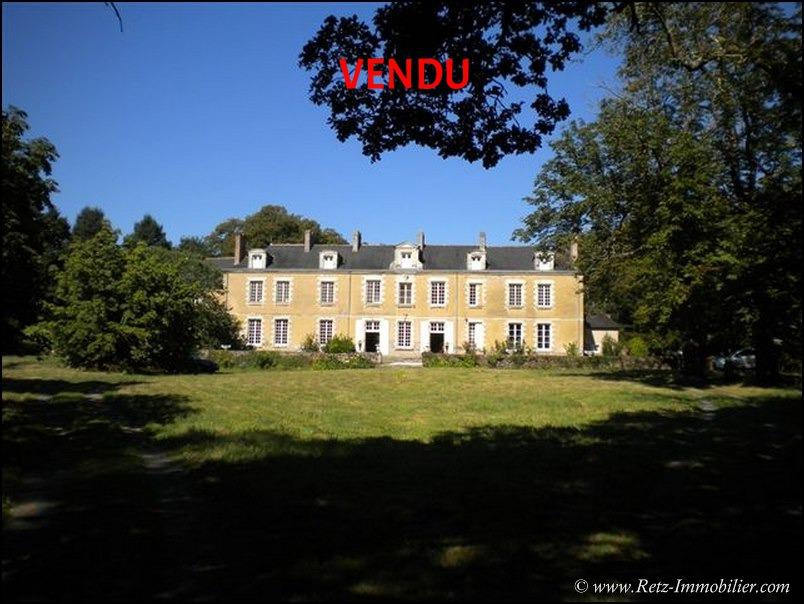 Vente de propri t s demeures villas long res maisons for Achat et vente maison