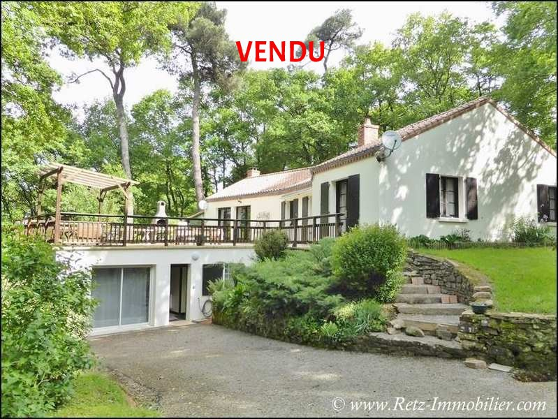 Retz immobilier immobilier de caract re vente achat for Achat maison 56