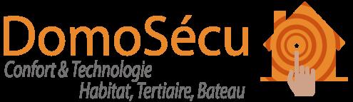 DomoSecu, intégrateur & installateur domotique