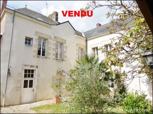 Retz-Immobilier Agence Immobilière Maisons de Charme, Belles Demeures, Châteaux, Propriétés 44 56 85