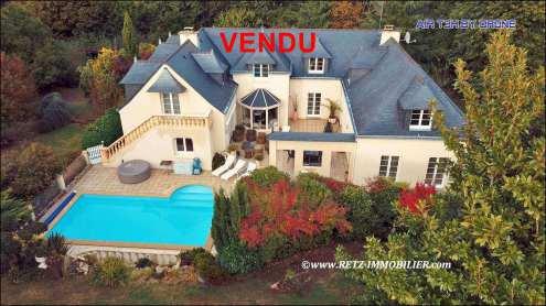agence immobilière prestige nantes, loire atlantique, morbihan, vendée, belles demeures, propriétés de france, maisons de charme, chateau à vendre, maison à vendre, propriété à vendre, manoir, propriété équestre, maison hectare, maison luxe, maison presti