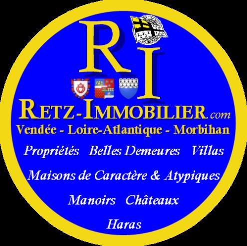 NANTES  -  PORNIC  -  LA BAULE   CHALLANS  -  LA ROCHE SUR YON  -  LES SABLES D'OLONNE   VANNES  -  SARZEAU  -  LA ROCHE BERNARD, agence immobiliere, cabinet immobilier, luxe, prestige, caractere, maison, demeure, manoir, chateau, propriete, domaine, ferm